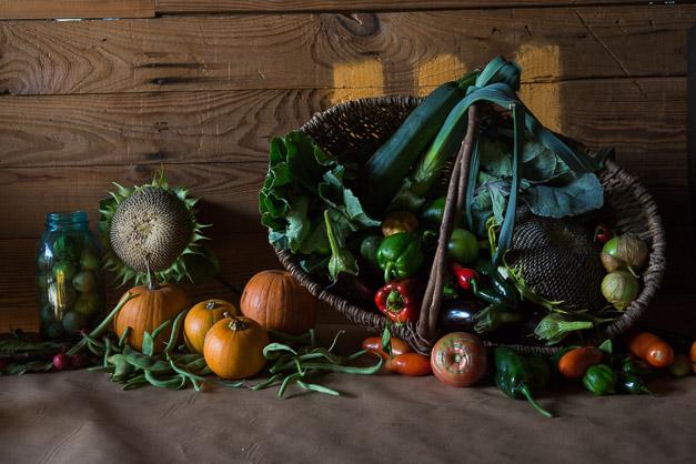 Post - Smart Farm - Farm to Table Dinner 2015-16