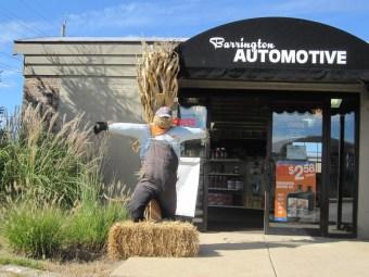 Barrington Automotive
