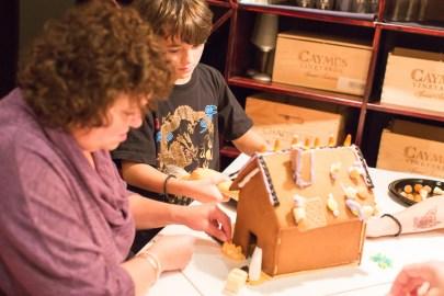 Post 900 - ZaZa's Haunted Gingerbread Houses-22