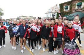 Post - Barrington Homecoming Parade 2015 - Photo by Bob Lee (34 of 82)