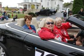 Post - Barrington Homecoming Parade 2015 - Photo by Bob Lee (36 of 82)