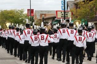 Post - Barrington Homecoming Parade 2015 - Photo by Bob Lee (78 of 82)