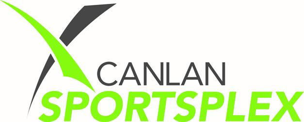 Post - Canlan SportsPlex Logo
