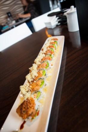 Post - Shakou Sushi Opening Day -145