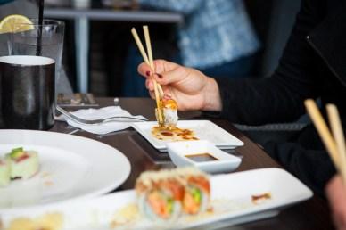 Post - Shakou Sushi Opening Day -156