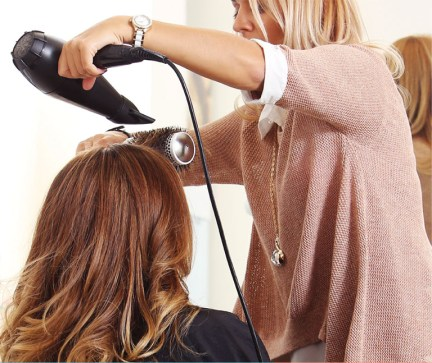 Post - 10 Friends - Blow_Dry_Hair_Appointment