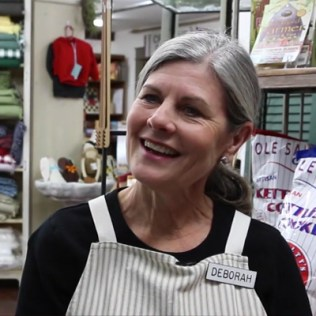 Village of Barrington Holiday Video - 14 - Square