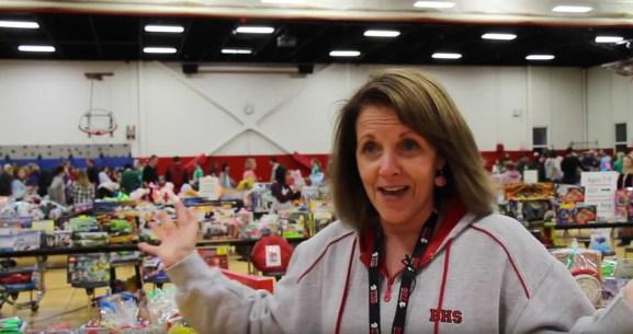 Post 900 - Barrington Giving Day 2015-12
