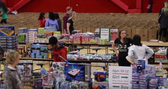 Post 900 - Barrington Giving Day 2015-14