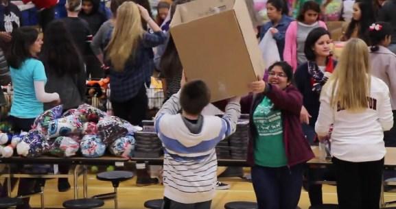 Post 900 - Barrington Giving Day 2015-17