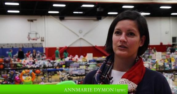 Post 900 - Barrington Giving Day 2015-6