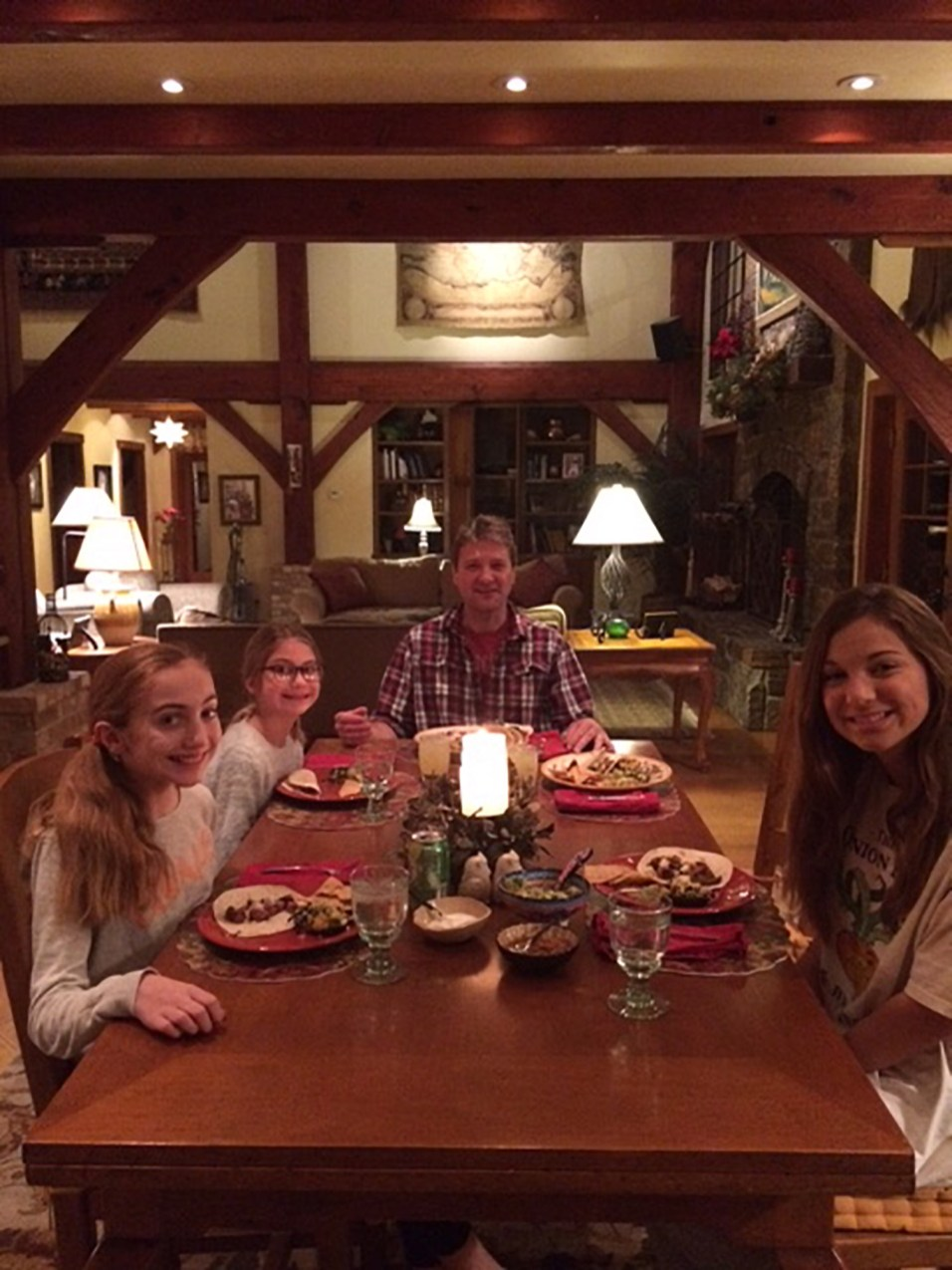 Heinen's Sunday Supper - Kainz Family Recipes