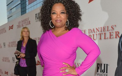 Barrington Health: Oprah Winfrey Taps into the Emotional Side of Weight Loss
