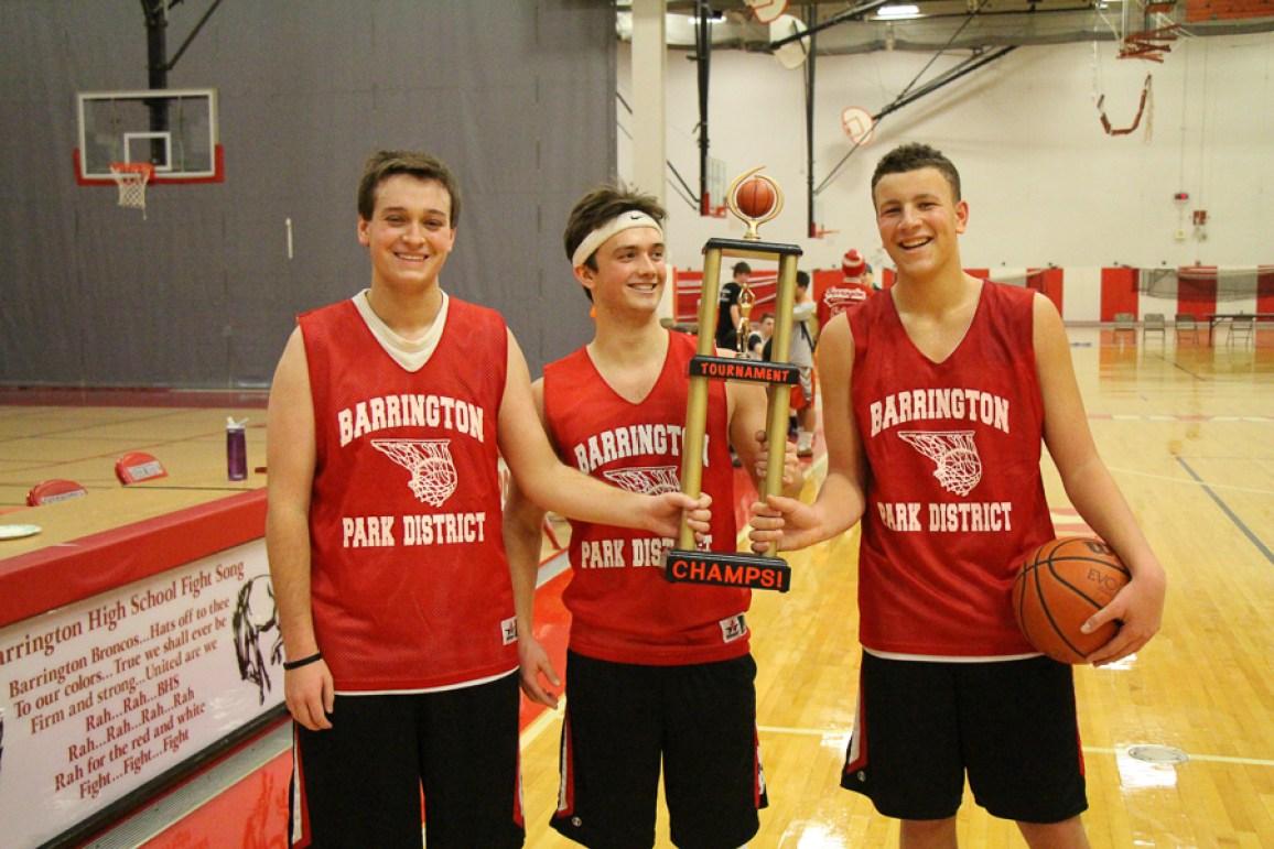Post 900 - Barrington High School - Code Red Charity-73