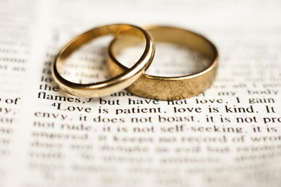 Post 900 - Marriage Retreat