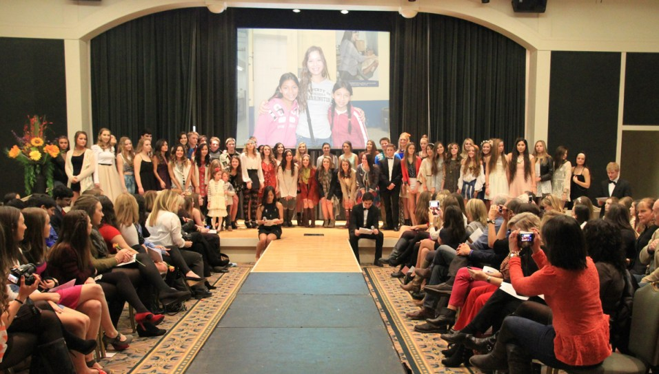 Post 1200 - Hope's In Style Fashion Show