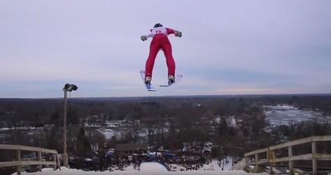 Post 1200 - Ski Jump Siblings Casey Cara Larson-2