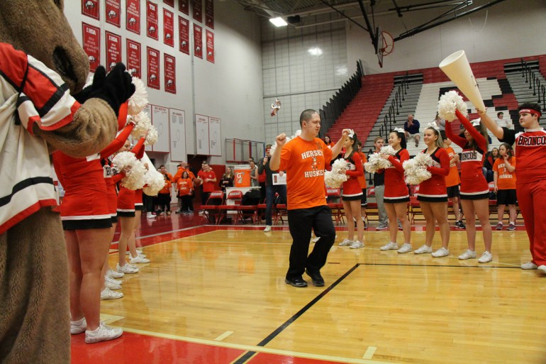 Post 1200 - Special Olympics BHS Basketball - 2016-12