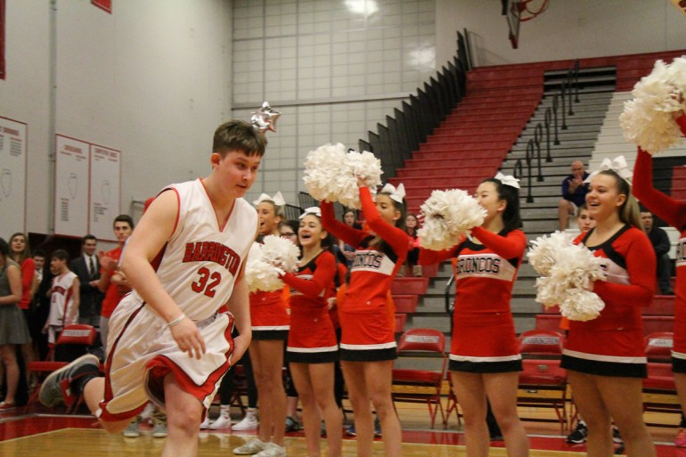 Post 1200 - Special Olympics BHS Basketball - 2016-24