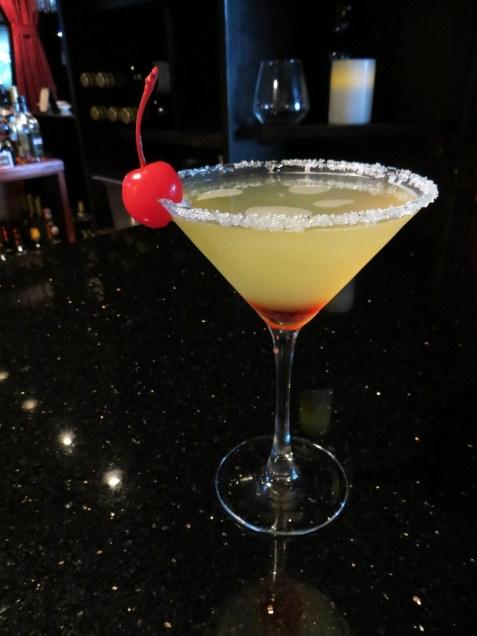 Post 1200 - Zaza's - Drinks