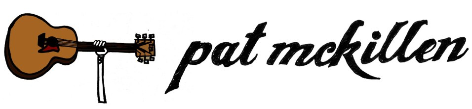Post 900 - Pat McKillen Logo