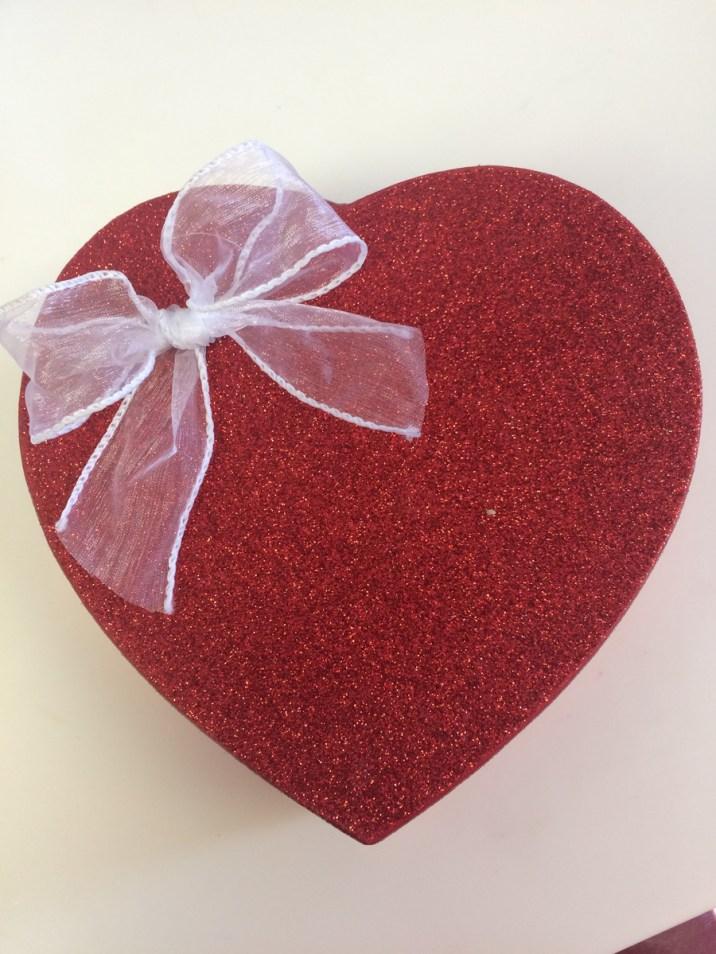 Post - Menu Monday - Sweet Spot Valentine - 1