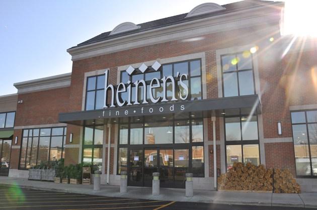 Heinen's Grocery