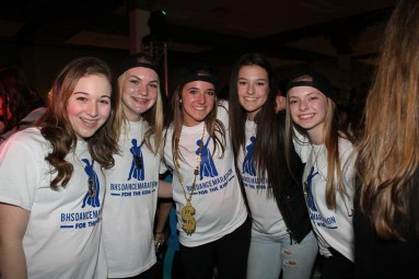 Post 1200 - BHS Dance Marathon 2016 - Photo by Sean Dolan-142