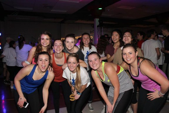 Post 1200 - BHS Dance Marathon 2016 - Photo by Sean Dolan-149