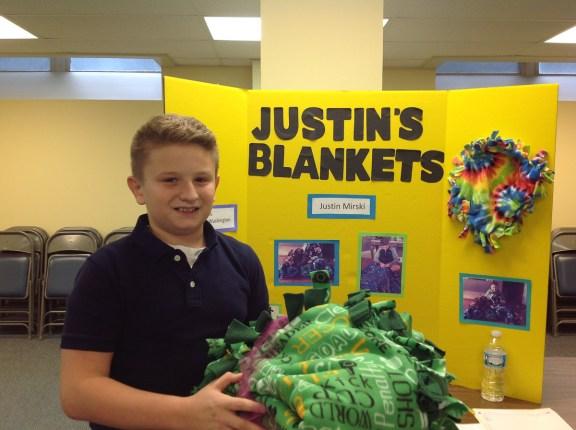 Post 1200 - Saint Anne Parish School Kindness Expo-17