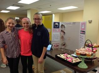 Post 1200 - Saint Anne Parish School Kindness Expo-7