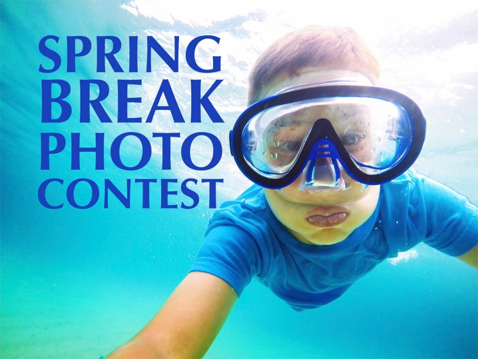 Post 2000 - Spring Break Photo Contest copy