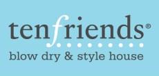 Ten Friends - Logo