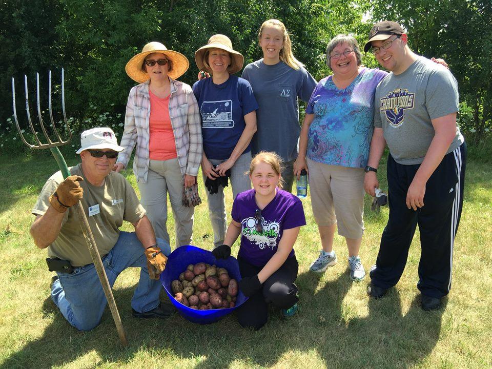 Smart Farm of Barrington