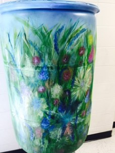 Rain Barrel Silent Auction - 3