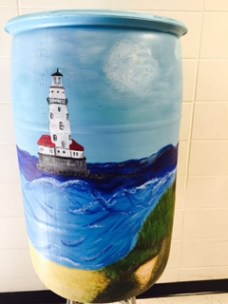 Rain Barrel Silent Auction - 5