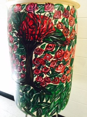 Rain Barrel Silent Auction - 7