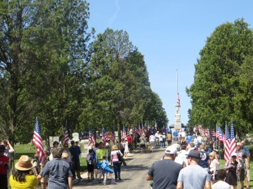 Post 1200 - Barrington Memorial Day Parade 2016 - Bob Lee Photo-50