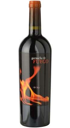 "Uncork - Spanish Sizzlers - Bodegas Breca ""Garnacha de Fuego"" Calatayud Garnacha"