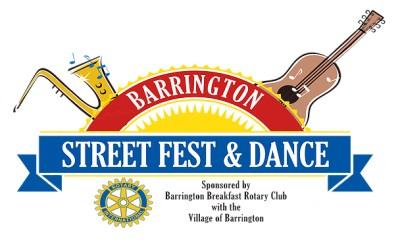 Barrington Street Fest & Dance