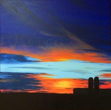 Art in the Barn 2016 - Catherine Urban