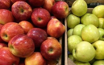 Celebrate Apples at Heinen's AppleFest!