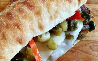 Heinen's Sunday Supper | Crock Pot Italian Beef Sandwiches