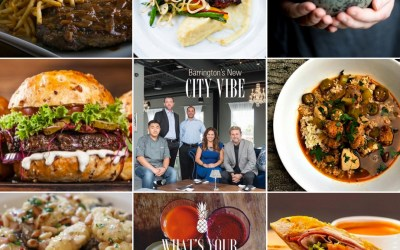 NoonDaily FOOD | Biaggi's Pomme Frites, Farmhouse Hanger Steak with Béarnaise, McGonigal's Burger & Wings Wednesdays, Francesca's Gnocchi Montovana & More!