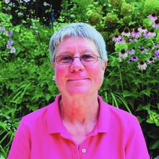 Joyce Palmquist
