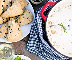 Heinen's Sunday Supper | A New England-Inspired Meal with Modern Farmette
