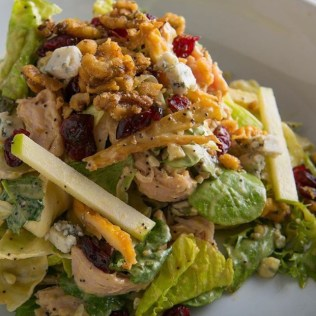 Biaggi's New Smoked Chicken Salad