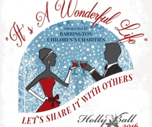 Barrington Children's Charities to Host 2016 Holly Ball at Motor Werks