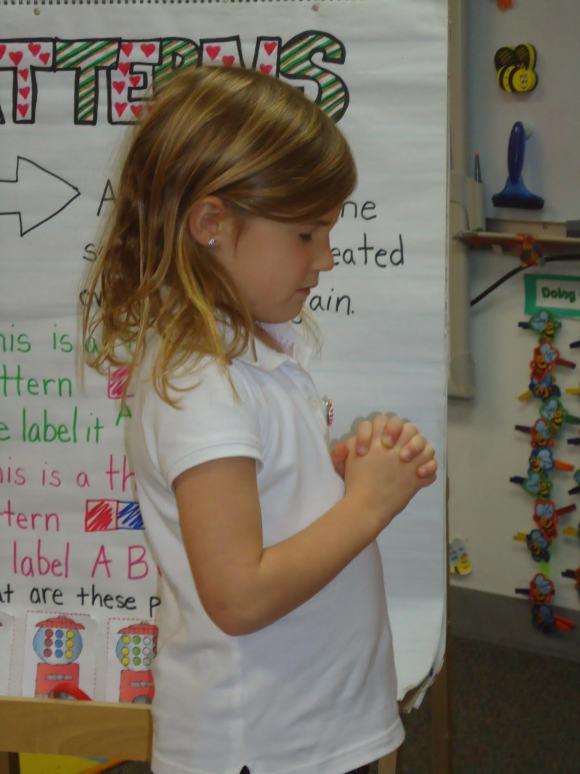 Saint Anne Parish School Registration - 4