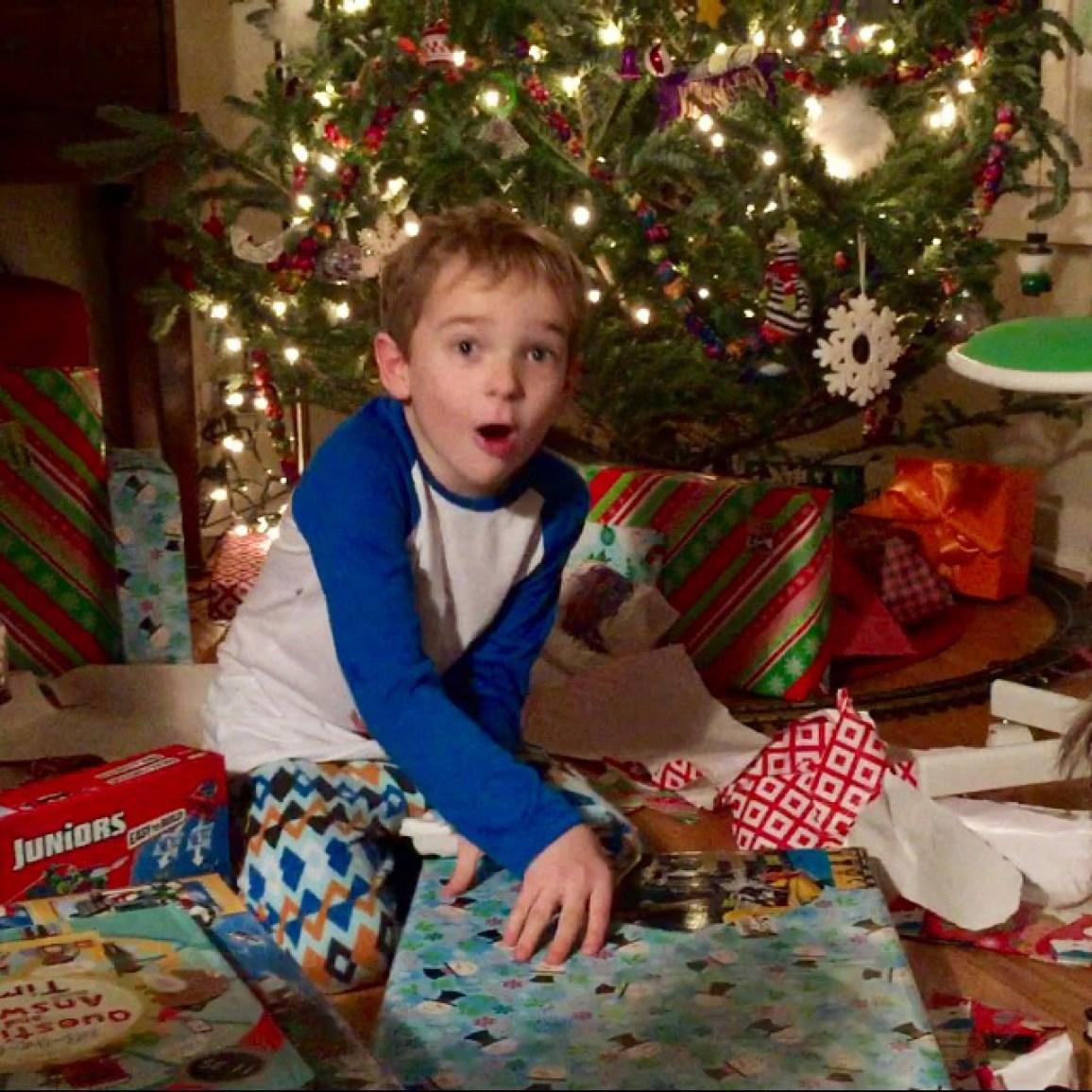 Santa's Surprises